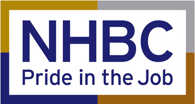 NHBC Pride In The Job Recognition