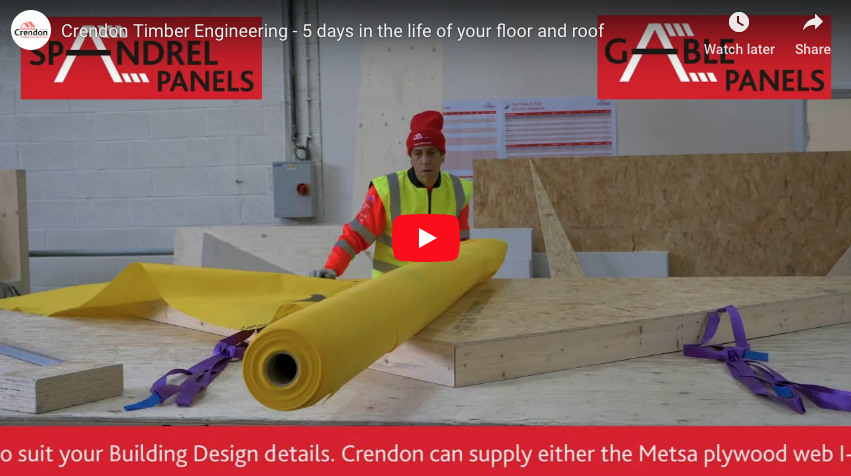 Watch our introduction to Crendon Video
