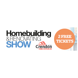 Come and meet the Team at The NEC Home Building & Renovating Show