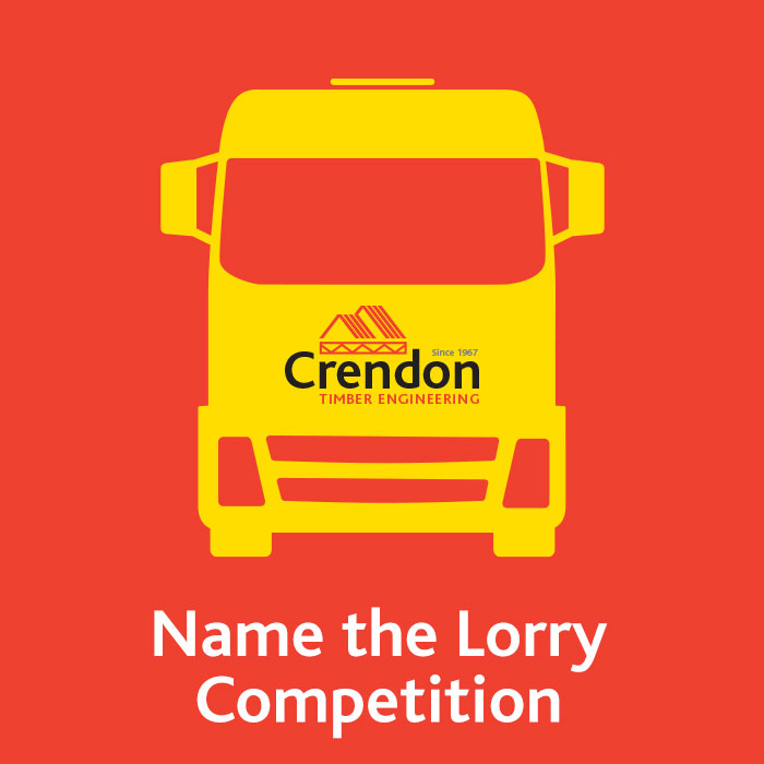 Name Our New Specialist Delivery Lorries Competition!
