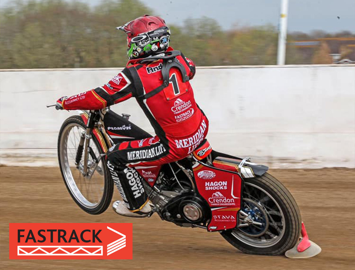 Peterborough Panthers Race to Victory
