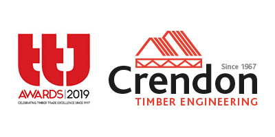 2019 TTJ Structural Timber Systems Supplier of the Year Awards