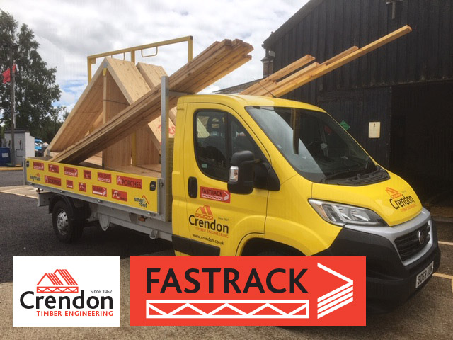 FASTRACK delivery