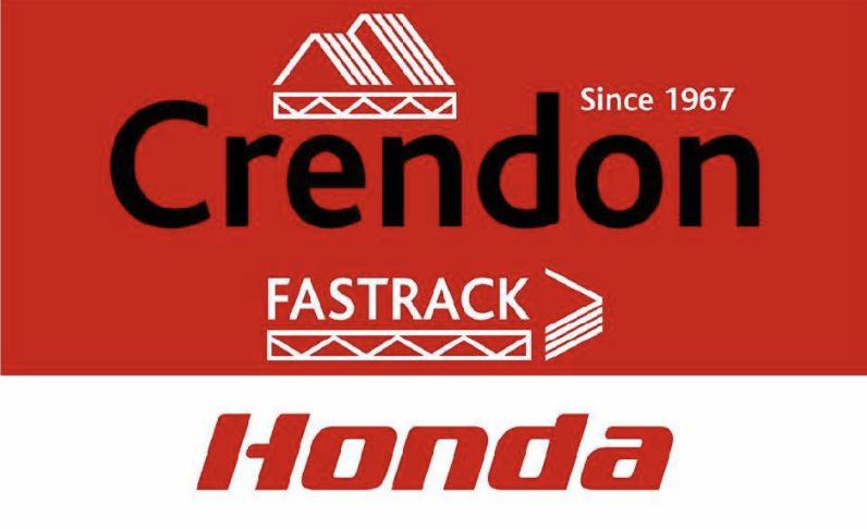 14 Race schedule for Crendon Fastrack Honda